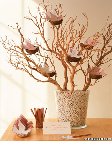Thoughtful Tree | Step-by-Step | DIY Craft How To's and
