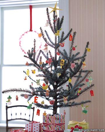 Christmas: Candy Decorating Ideas - Martha Stewart, 360x450 in 70.3KB