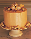 Fall Cake Recipes