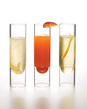 Barware and Glassware