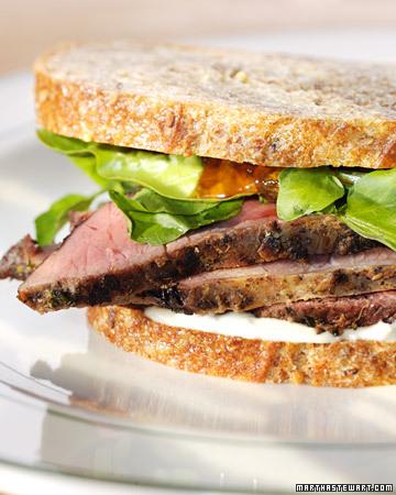 15 prosciutto sandwich this simple recipe for a prosciutto sandwich ...