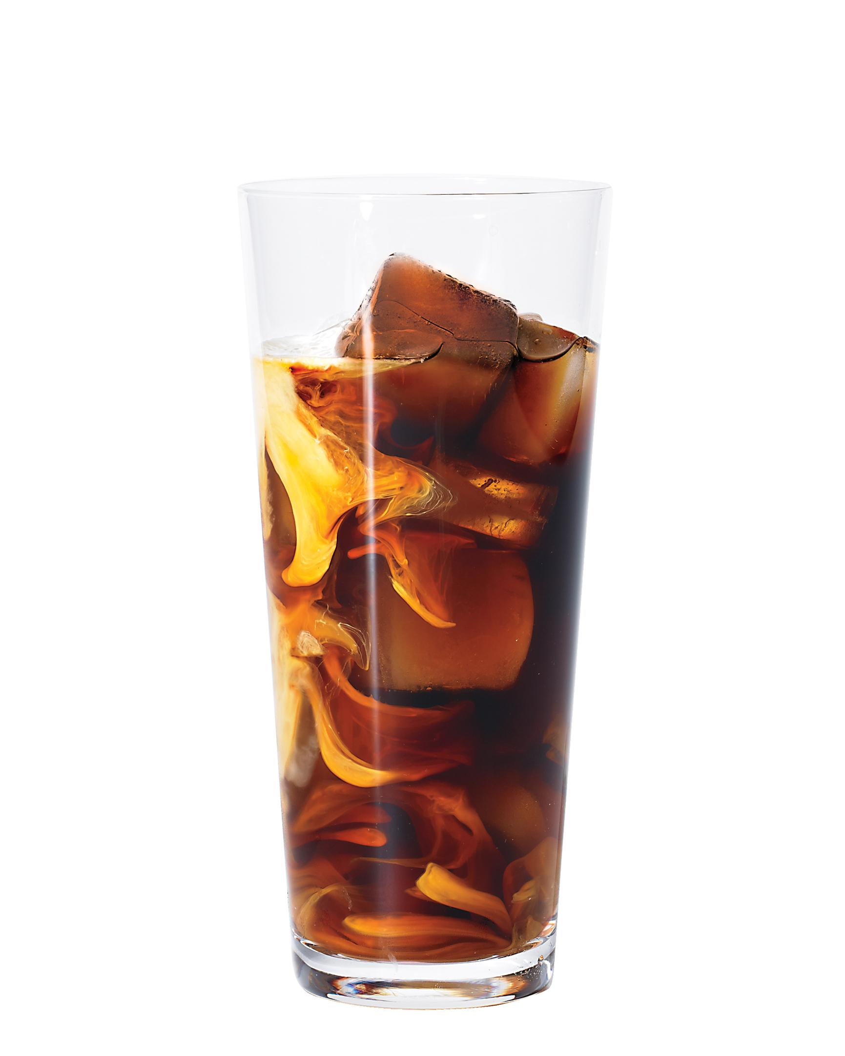 Iced-Coffee Upgrade