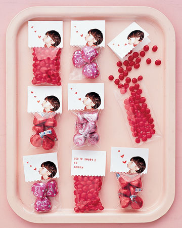 Craft Ideas Adults on Valentine S Day  Valentine S Day Crafts For Kids   Martha Stewart