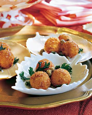 crab appetizer recipe