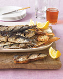 Sardine Recipes