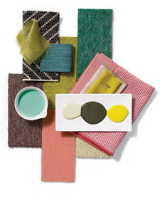Planning palettes with a color wheel martha stewart home garden
