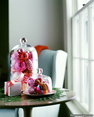 Christmas: Last-Minute Christmas Ideas - Martha Stewart