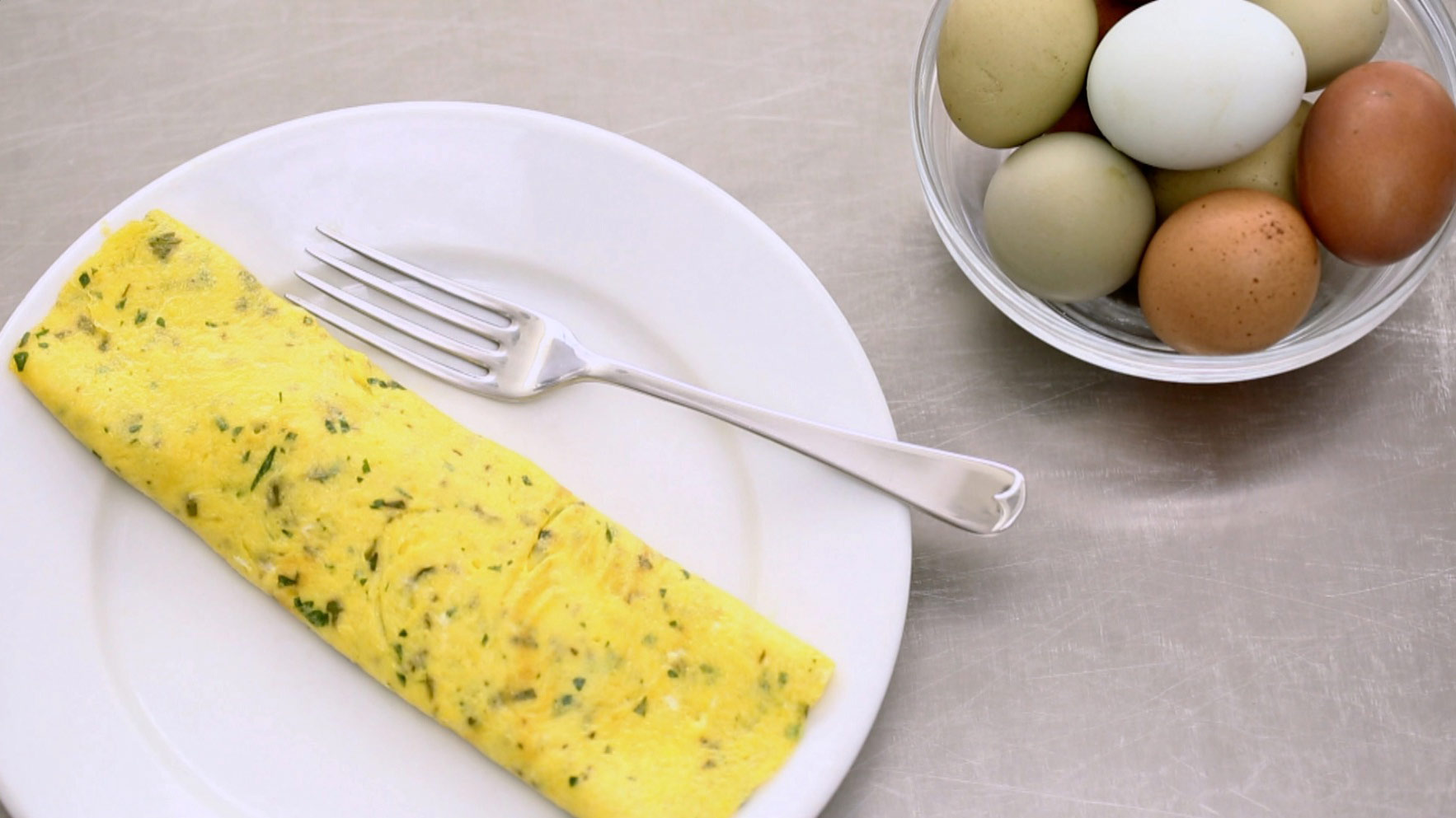 The French Omelet Recipe Martha Stewart