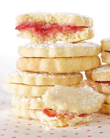 Pics Photos - Lemon Thyme Tea Cakes Easy As Pie Pops Cookbook Review ...