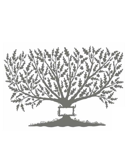 Giving Tree Family Tree