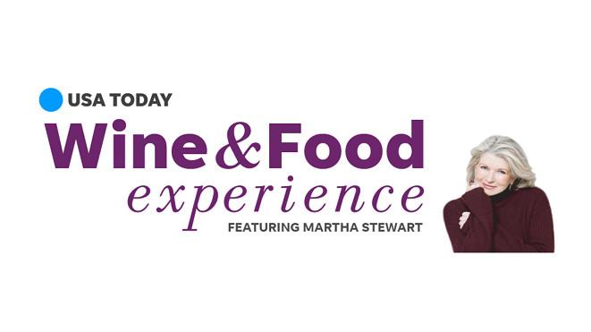 今日美国葡萄酒和食物的经验