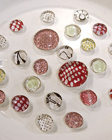 Decorative Magnets | Step-by-Step | DIY Craft How To's and ...