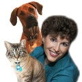 Amy Shojai and her pets