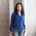 Catherine Hong