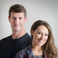 Jim and Jena Carlin of Little Rusted Ladle