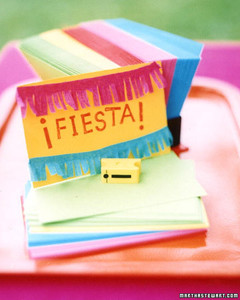 Cinco de Mayo Crafts and Decorations