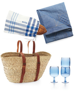 Picnic-Ready Pieces