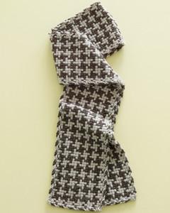 6658093709e Lofty Wool Blend Ruffle Scarf. Pattern Material  Martha Stewart Crafts  Lofty Wool Blend Yarn ...