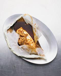 fish parchment