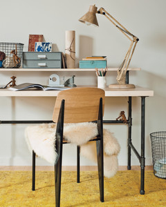 Industrial Chic Desk