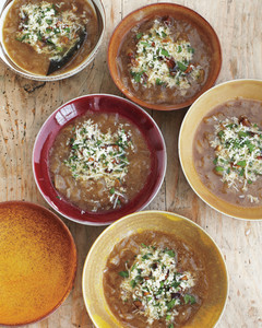 Thanksgiving Soup Recipes