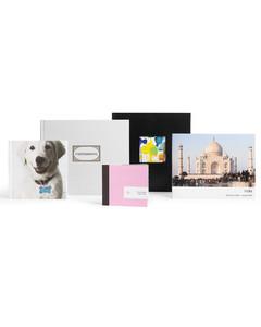 DIY Digital Photo Albums