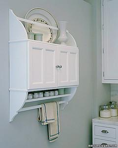 Kitchen Cupboard
