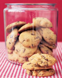 Quick Cookie Recipes