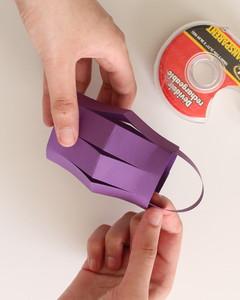 Ramadan Paper Lantern Step 5