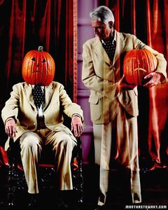 Halloween Tricks and Treats