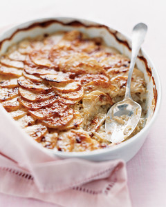 Best Thanksgiving Recipes: The Cream of the Classics