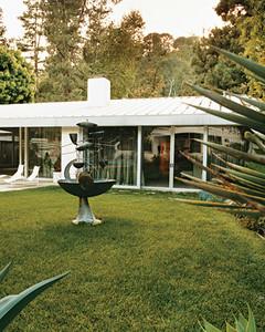 Home Tour: Mid-Century Modern