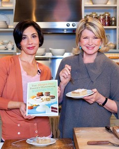 ''The Martha Stewart Show'' Bookshelf