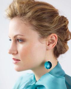 Handmade Sequin Jewelry