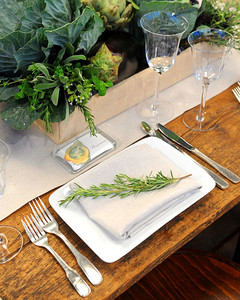 Rustic And Contemporary Centerpiece Ideas Martha Stewart