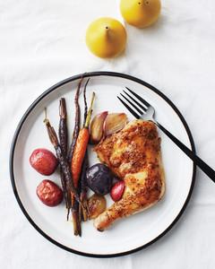 Chicken Playbook Recipes
