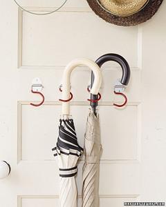 Umbrella Hooks Martha Stewart