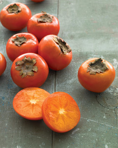 Persimmon Recipes