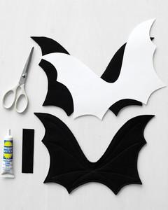 bat wings pet costume martha stewart