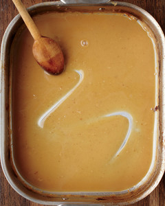 Thanksgiving Gravy Recipes