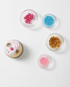 cupcake ornaments step 3