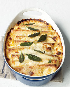 Easy Meatless Thanksgiving Recipes
