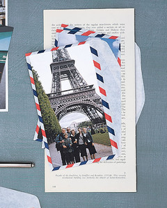 Scrapbook Tips and Techniques