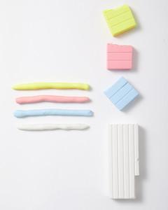 lollipop ornament materials