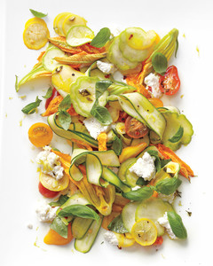 Quick Summer Sides (So You Can Get Back to Summering)