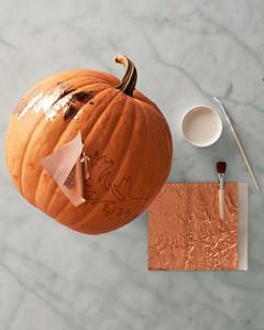 leaf pumpkin how-to