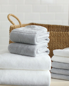 A Quick Guide To Buying The Best Towels Martha Stewart