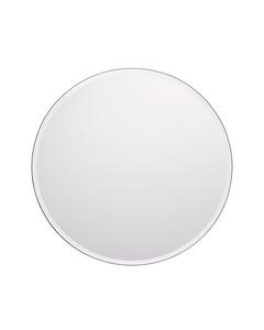 art minds round mirror