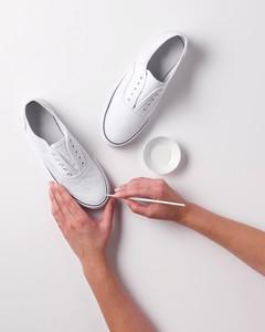 spiderweb shoes