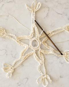 skinny snowflake pattern 1 step g